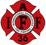 Washington DC Fireifghers logo